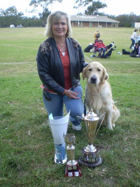Macarthur Dog Training Club